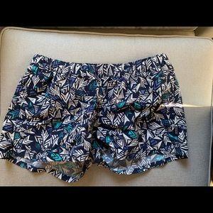 Patagonia Barely Baggies Shorts Size L